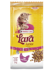 Versele-Laga Lara Kittens Chicken (2 kg)