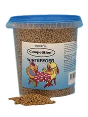 Competition Wintervoer (1,2 ltr)
