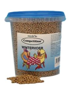 Competition Winter feed (1.2 ltr)