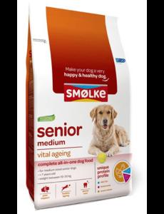 Smolke Senior medium (12 kg)