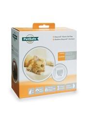 Petsafe Animal hatch 932 magnetic S white