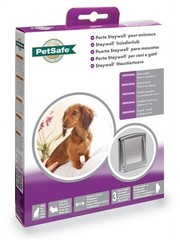 Petsafe Animal hatch 737 Original S Silver