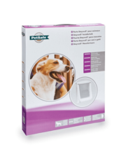 Petsafe Animal hatch 760 original L white