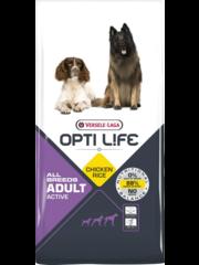 Opti Life Adult Active (12.5 kg)
