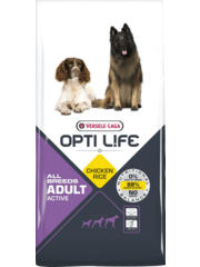 Opti Life Adult Active (12.5 kg)