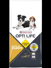 Opti Life Puppy Medium (12.5 kg)