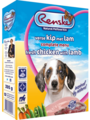 Renske Puppy Kip met Lam (10 x 395g)