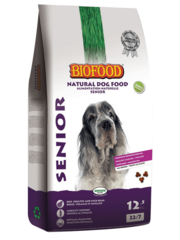 Biofood Senior (12,5 kg)