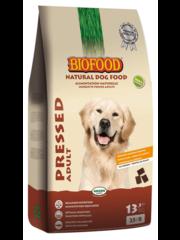 Biofood Geperste brok Adult