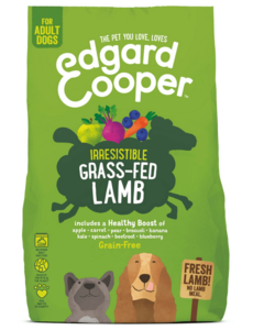 Edgard & Cooper Fresh Grass-Fed Lamb