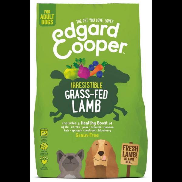 Edgard & Cooper Adult Vers Graslam Graanvrij