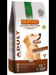 Biofood Adult Crunchy (12,5 kg)