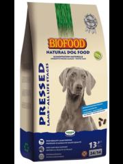 Biofood Pressed Lamb and Rice