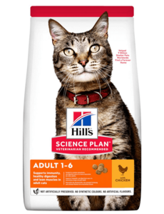 Hill's Science Plan Adult Chicken (7 kg)