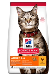 Hill's Science Plan Adult Tonijn (7 kg)