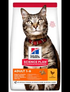 Hill's Science Plan Adult Tuna (7 kg)
