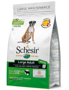 Schesir Maintenance Medium Adult with Lamb
