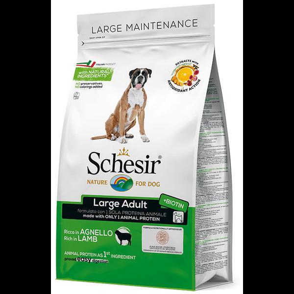 Schesir Maintenance Medium Adult with Lamb