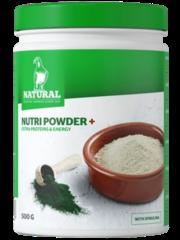 Natural Nutri Powder +