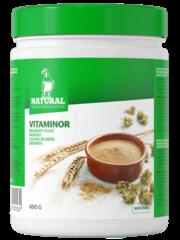 Natural Vitaminor Biergist