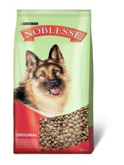 Noblesse Chunk Poultry (15 kg)