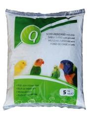 Elja Q-Shellsand White (5 kg)
