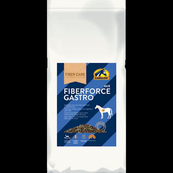Cavalor Fiberforce Gastro (new)