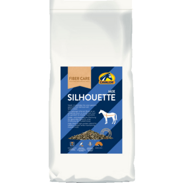Cavalor Silhouette (new)