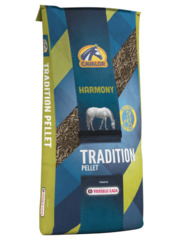 Cavalor Tradition pellet