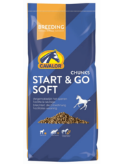 Cavalor Start & Go Soft (20 kg)