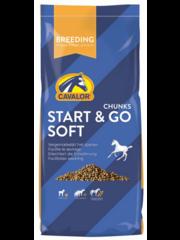 Cavalor Start & Go Soft (20 kg)