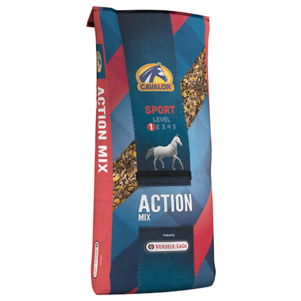 Cavalor Action mix (20 kg)