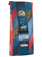 Cavalor Action pellet (20 kg)