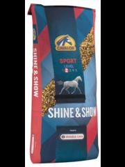 Cavalor Shine & Show (20 kg)
