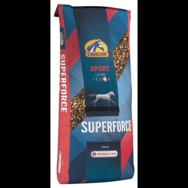 Cavalor Superforce (20 kg)
