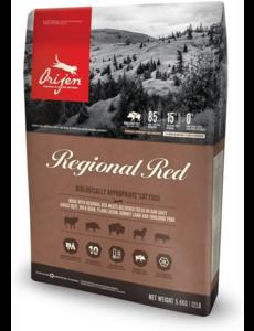 Orijen Regional Red Cat