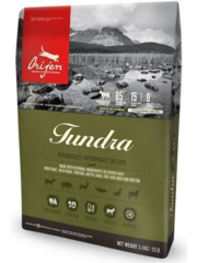 Orijen Cat Whole Prey Tundra