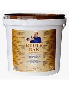 DHP Beute bak (10 kg)