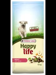 Versele-Laga Happy Life Adult Lam (15 kg)