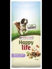 Versele-Laga Happy Life Senior Light Chicken (15 kg)