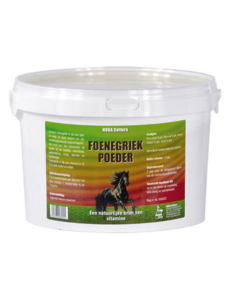 DHP Foenegriek powder