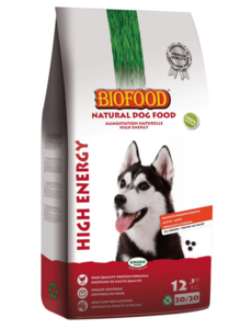 Biofood Active High Energy (12,5 kg)