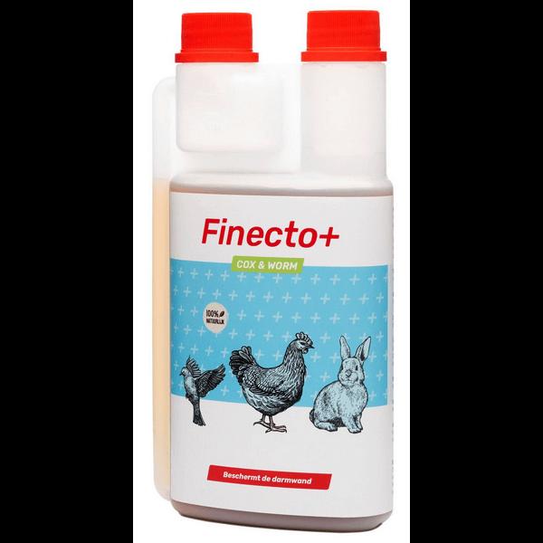 Finecto+ Cox & Worm