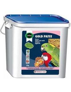 Orlux Gold patee grote Parkieten & Papegaaien (emmer 5kg)