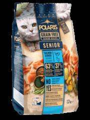 Polaris Cat Senior Salmon & Duck Grain-free