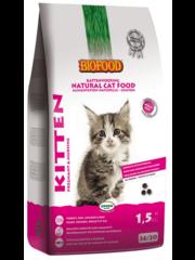 Biofood NCF Kitten Pregnant & Nursing (10 kg)