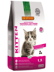 Biofood NCF Kitten Pregnant & Nursing