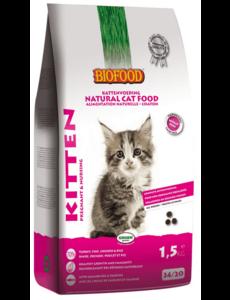 Biofood NCF Kitten Pregnant & Nursing\