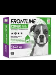 Frontline Combo Spot On 3 Large Hond