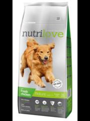Nutrilove Mature Adult 7+ Fresh Chicken